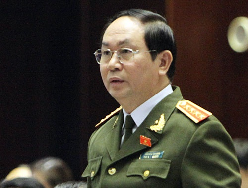 Bo Cong an xu ly vu an Nguyen Thanh Chan hinh anh