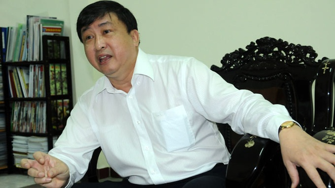 Cong lenh di Hoang Sa hinh anh