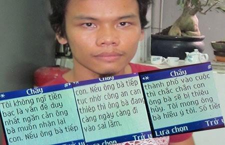 Vu nam sinh bi giet: Danh gia chua chuan, lo ke hoach hinh anh