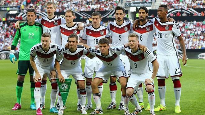 World Cup nay ban se co vu cho ai? hinh anh