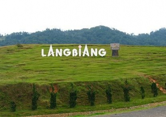 UNESCO cong nhan Lang Biang la khu Du tru sinh quyen TG hinh anh