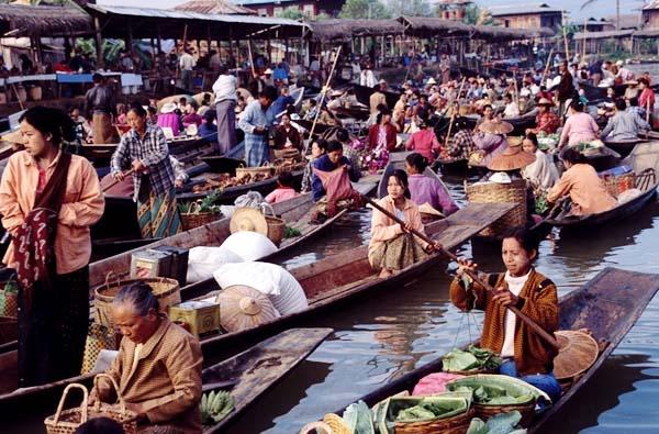 Cho Cai Rang thuoc Top 6 khu cho noi nhon nhip nhat the gioi hinh anh 10