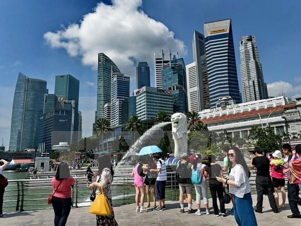 Tong cuc Du lich Singapore: Du khach VN luon duoc chao don hinh anh