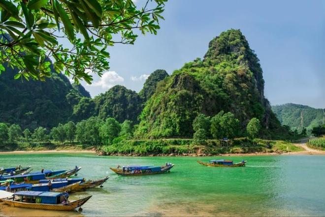Lonely Planet chia se bi quyet kham pha Phong Nha-Ke Bang hinh anh
