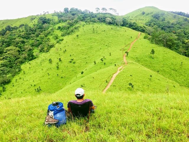 4 diem trekking hap dan nhat mien Trung hinh anh