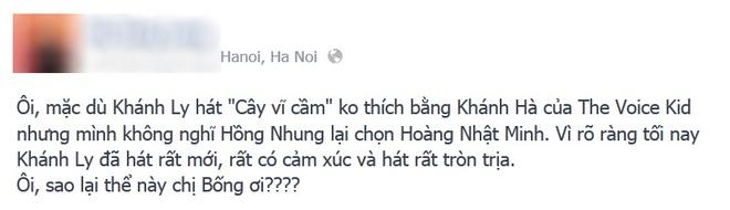 Dan mang tranh cai khi Hong Nhung - My Linh loai hot girl hinh anh 2