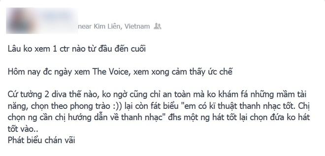 Dan mang tranh cai khi Hong Nhung - My Linh loai hot girl hinh anh 3