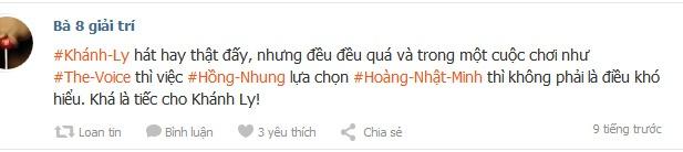 Dan mang tranh cai khi Hong Nhung - My Linh loai hot girl hinh anh 4