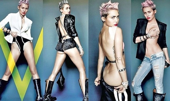 5 ban hit cua Miley Cyrus hinh anh