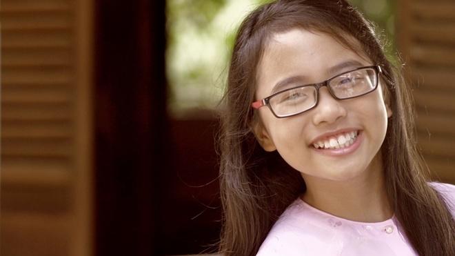 Phuong My Chi tai ngo Quang Anh trong san pham dau tay hinh anh 9