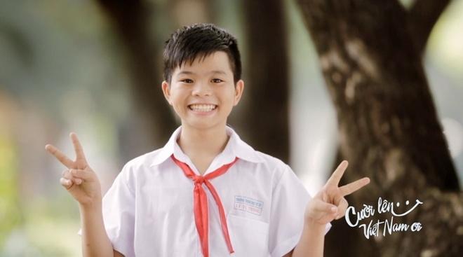 Phuong My Chi tai ngo Quang Anh trong san pham dau tay hinh anh 8