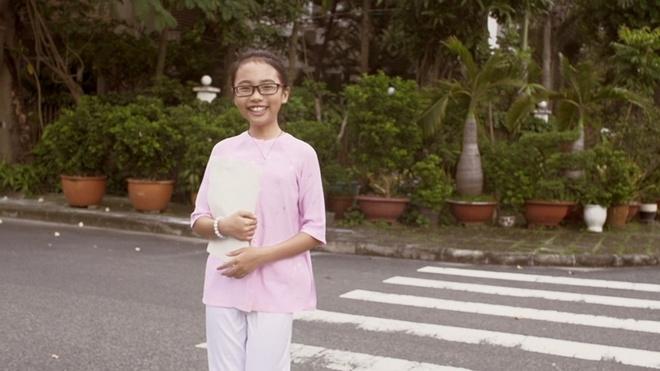 Phuong My Chi tai ngo Quang Anh trong san pham dau tay hinh anh 4