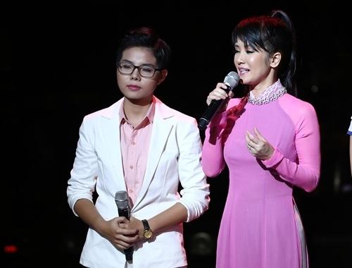 Vu Cat Tuong: 'Toi binh than don nhan loi ra tieng vao' hinh anh