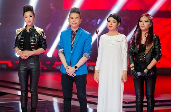 'Can' top 4 The Voice truoc gio chung ket hinh anh 1