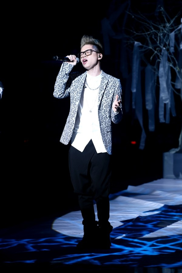 'Can' top 4 The Voice truoc gio chung ket hinh anh 2