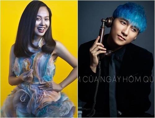 M-TP, Hoang Quyen giai toa cang thang cho Vietnam Idol hinh anh