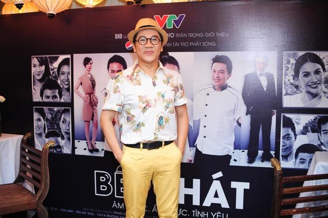Son Tung M-TP noi bat trong buoi ra mat phim 'Bep hat' hinh anh 7
