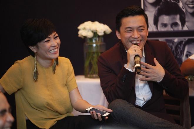 Son Tung M-TP noi bat trong buoi ra mat phim 'Bep hat' hinh anh 9