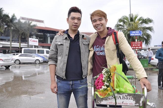 Minh Thuy Idol duoc khan gia que nha to chuc liveshow hinh anh 5