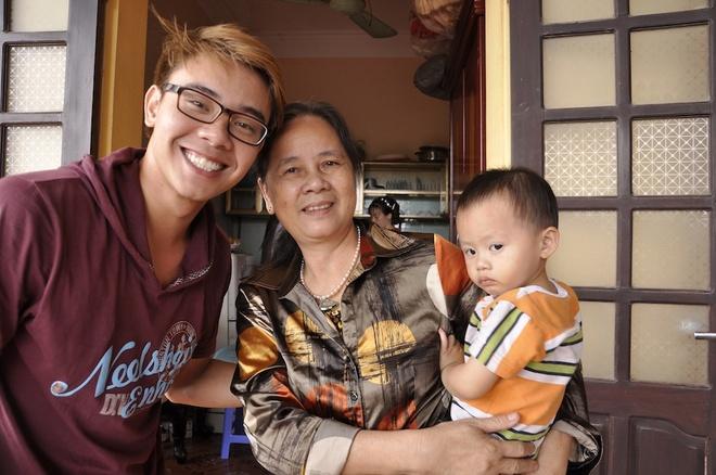 Minh Thuy Idol duoc khan gia que nha to chuc liveshow hinh anh 8