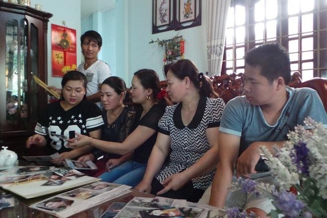 Minh Thuy Idol duoc khan gia que nha to chuc liveshow hinh anh 3