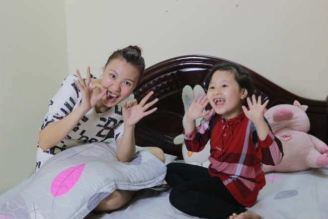 Minh Thuy Idol duoc khan gia que nha to chuc liveshow hinh anh 11