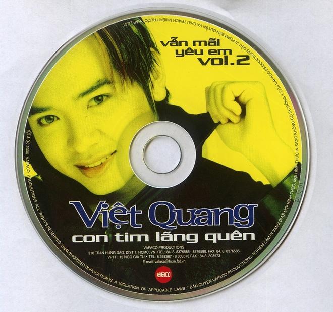 Nhung vu 'mat tich' khong dau vet cua sao Vpop mot thoi hinh anh 5 Tuy nhiên vào năm 2007, đang ở đỉnh cao nghề nghiệp và được khán giả
