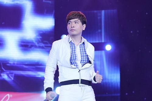 Nhung vu 'mat tich' khong dau vet cua sao Vpop mot thoi hinh anh 6 Đến năm 2012, Việt Quang bất ngờ quay trở lại và kể cho khán giả nghe về khoảng thời gian