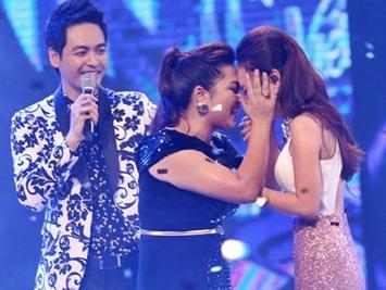 Hanh trinh den chien thang Vietnam Idol cua Nhat Thuy hinh anh