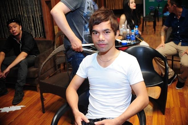 Nhat Thuy tro thanh quan quan Vietnam Idol hinh anh 5