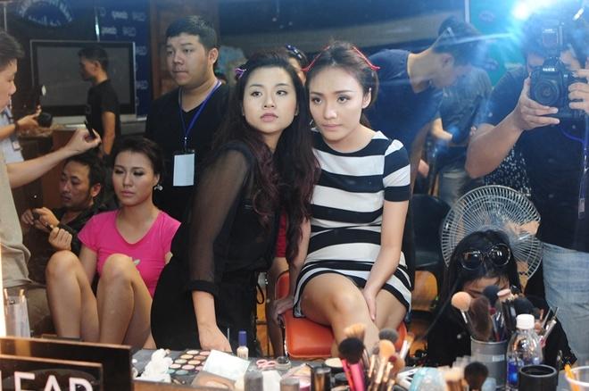 Nhat Thuy tro thanh quan quan Vietnam Idol hinh anh 2