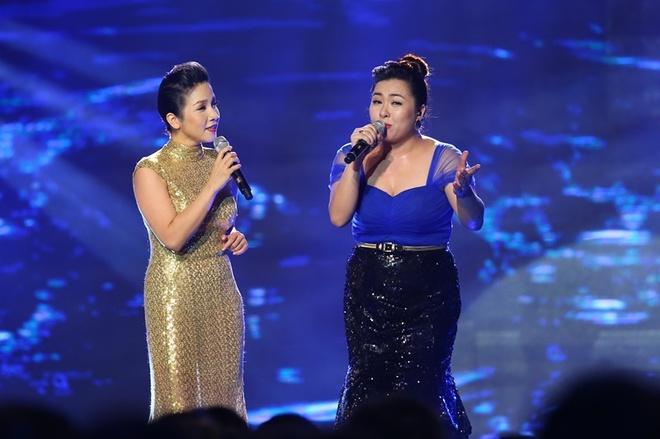 Nhat Thuy tro thanh quan quan Vietnam Idol hinh anh 22