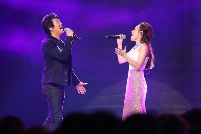 Nhat Thuy tro thanh quan quan Vietnam Idol hinh anh 23
