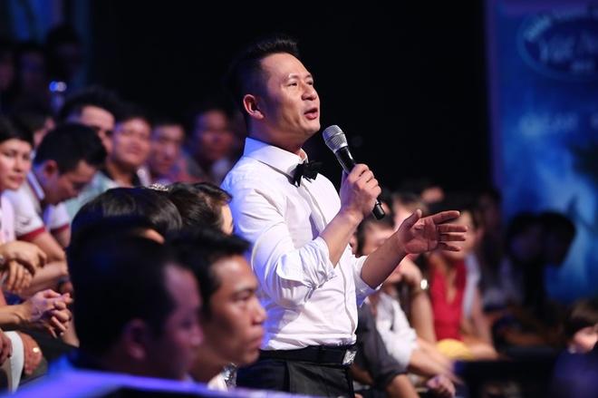 Nhat Thuy tro thanh quan quan Vietnam Idol hinh anh 25