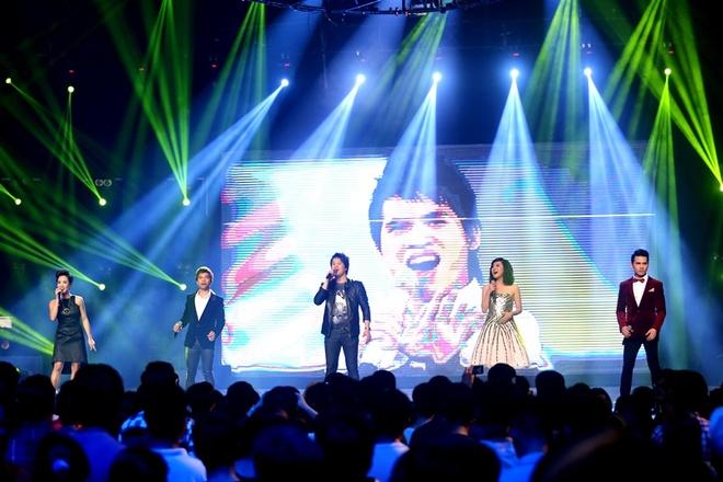 Nhat Thuy tro thanh quan quan Vietnam Idol hinh anh 28