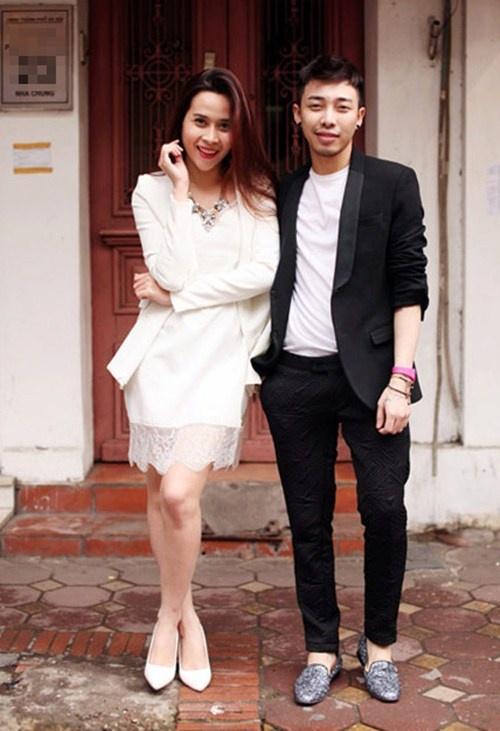 Top 4 stylist dung sau su toa sang cua my nhan Vbiz hinh anh 11