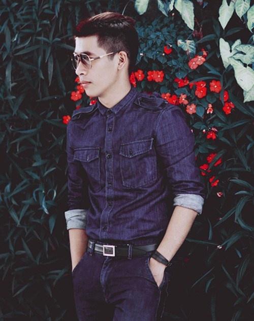 Top 4 stylist dung sau su toa sang cua my nhan Vbiz hinh anh 15 Stylist Travis Nguyễn.