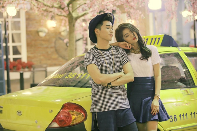 Isaac (365) suyt cham moi hot girl Kha Ngan hinh anh 6 f