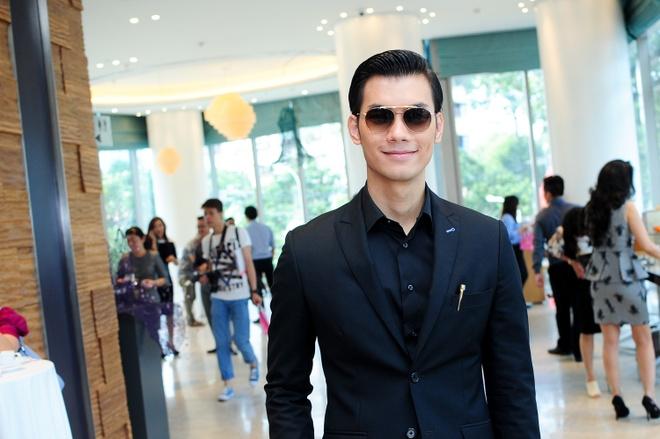 Nguyen Cao Ky Duyen da so hon nhan sau hai lan dut ganh hinh anh 10 s