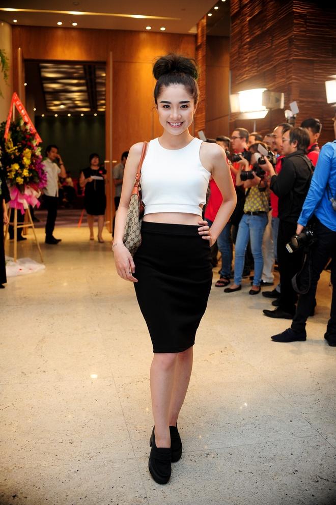 Nguyen Cao Ky Duyen da so hon nhan sau hai lan dut ganh hinh anh 8 s