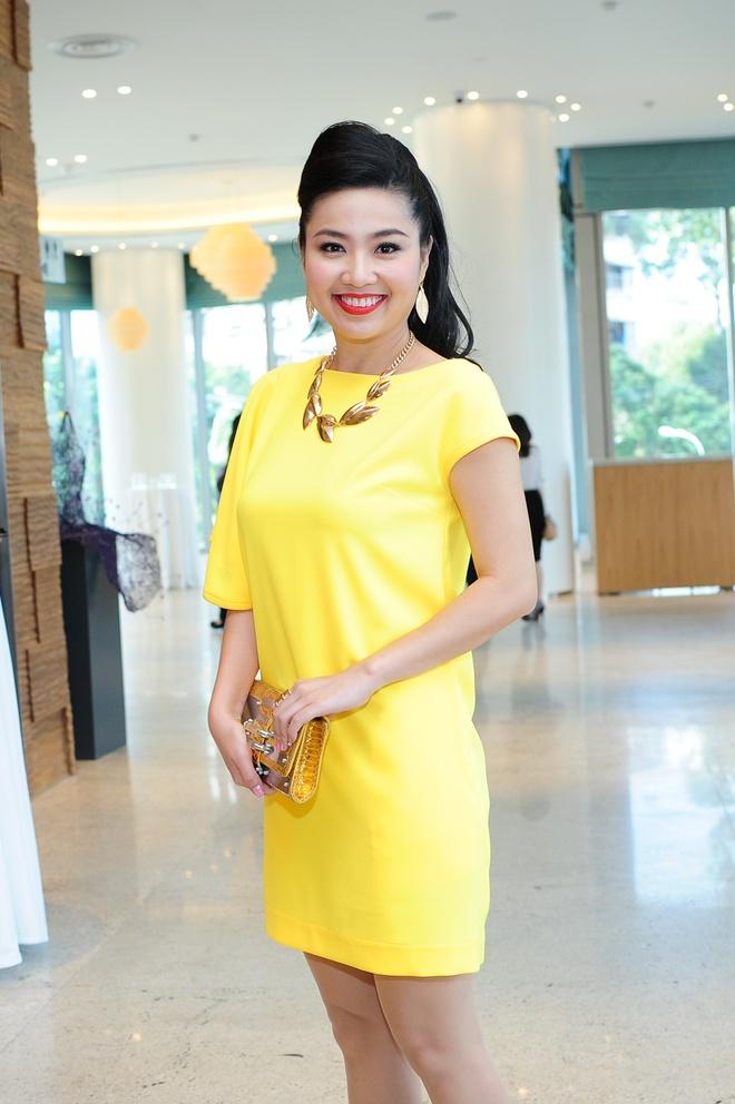 Nguyen Cao Ky Duyen da so hon nhan sau hai lan dut ganh hinh anh 5 s