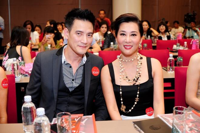Nguyen Cao Ky Duyen da so hon nhan sau hai lan dut ganh hinh anh 3 d