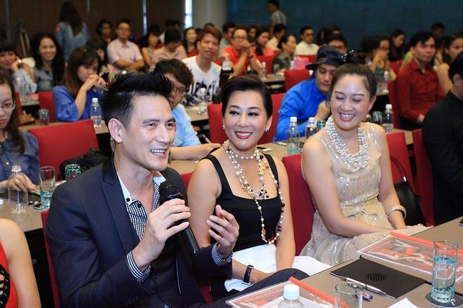 Nguyen Cao Ky Duyen da so hon nhan sau hai lan dut ganh hinh anh 4 Nhập mô tả cho ảdnh