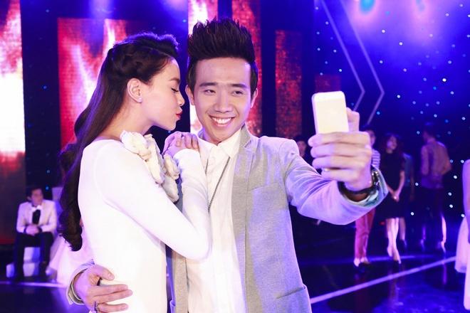 Minh Hang goi cam tham gia Gala nhac Viet hinh anh 4 d