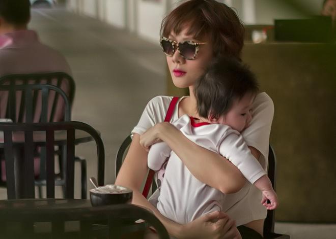Than Thuy Ha khuyen Duong Yen Ngoc dung dai dot tu tu hinh anh
