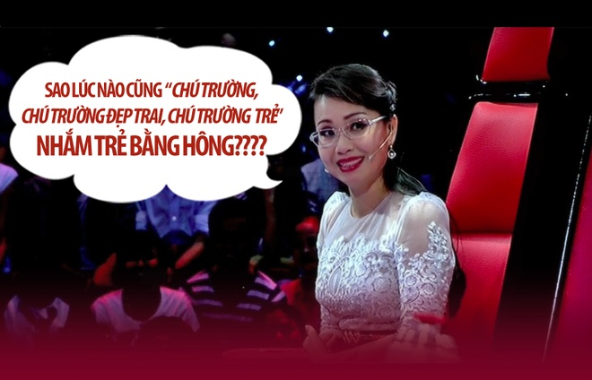 Nhung man 'chat chem' cuoi ra nuoc mat tai The Voice Kids hinh anh