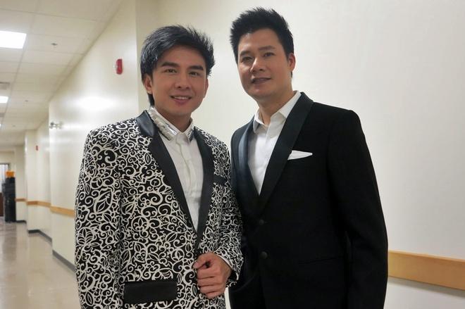 Dan Truong - My Tam bi huy show giua chung tai Canada hinh anh 9 a