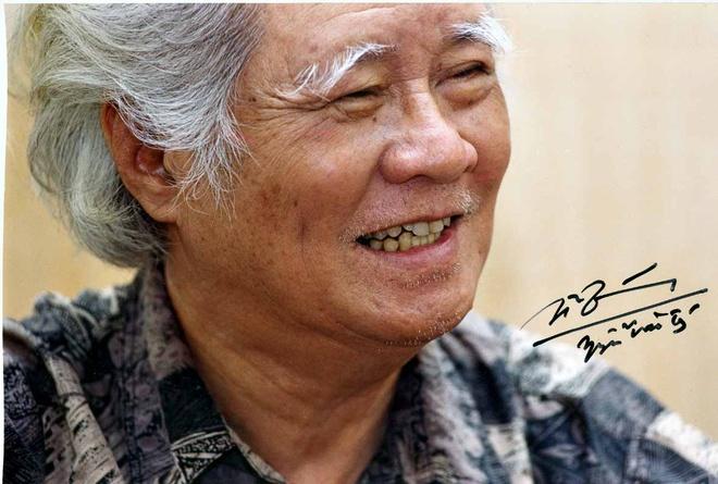 Nhac si Nguyen Van Ty: 'Troi sinh ra toi cai so ngheo' hinh anh