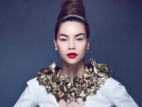Son Tung M-TP, Ha Ho tranh suat tham gia MTV EMA 2014 hinh anh