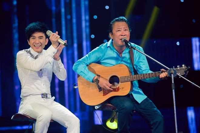 Liveshow Dan Truong pha vo ky luc ve so luong khan gia hinh anh